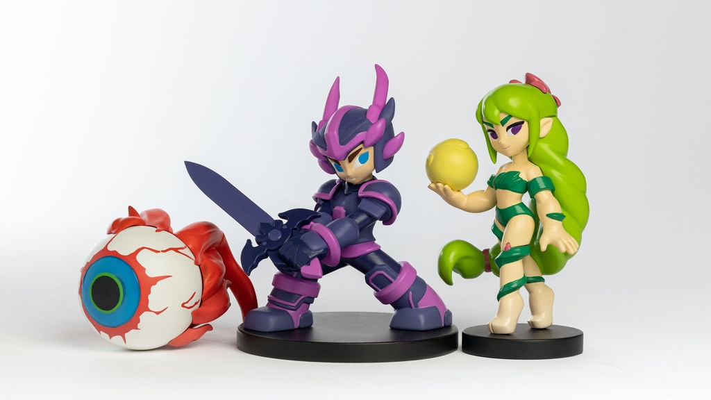 Terraria Limited Edition Figures Wave 1A